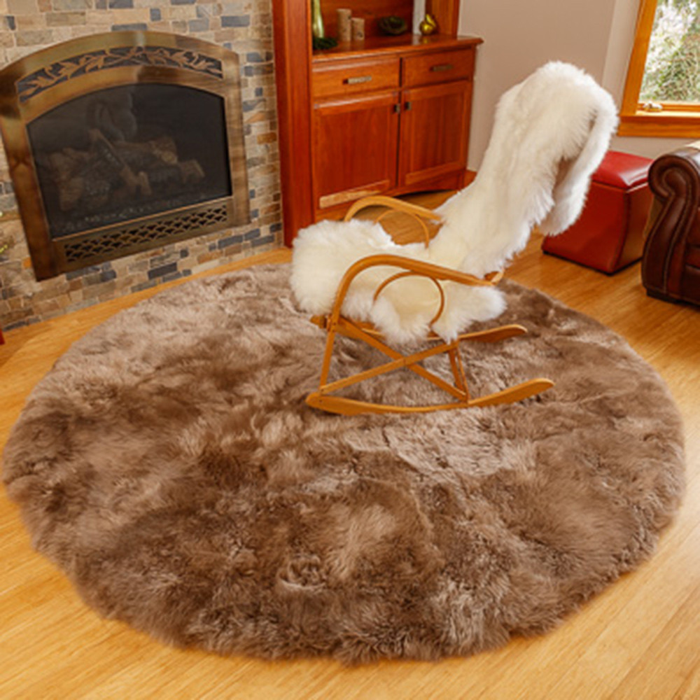 Sheepskin Rugs and Pillows