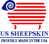 US Sheepskin Logo
