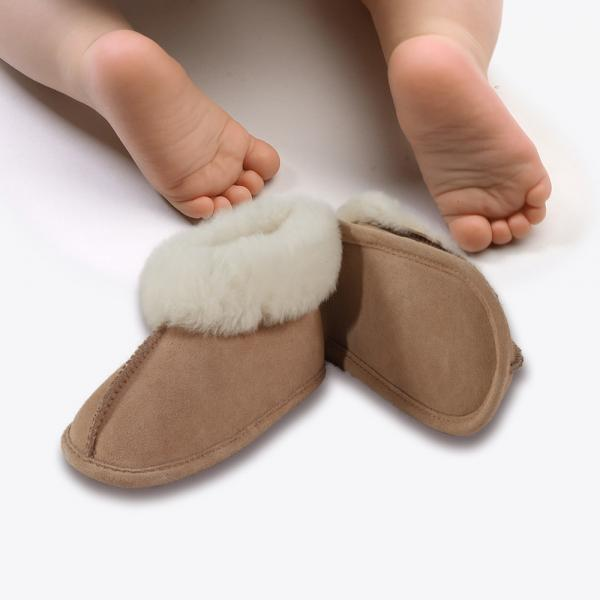 Baby Soft Sole Slipper
