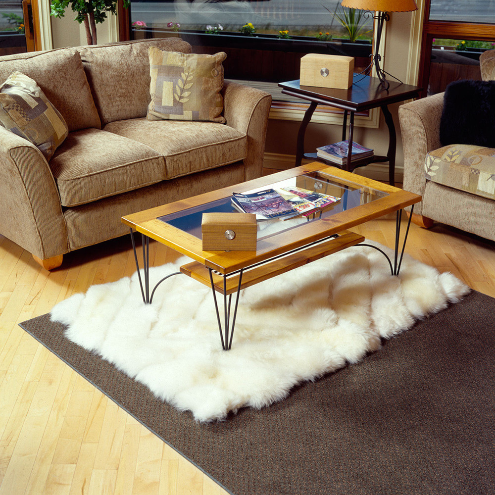 Designer Sheepskin Rugs