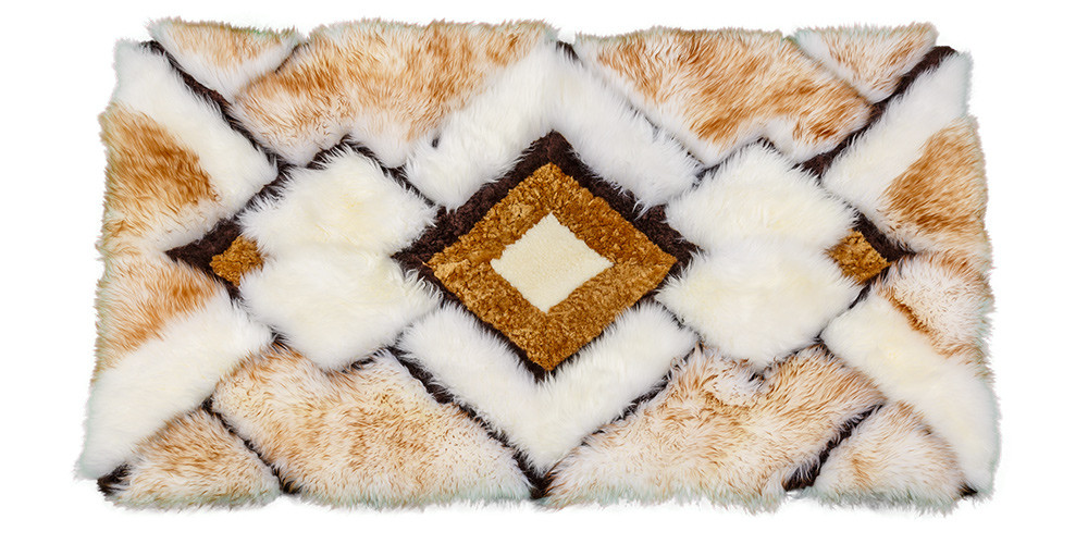 Essex Sheepskin Rug