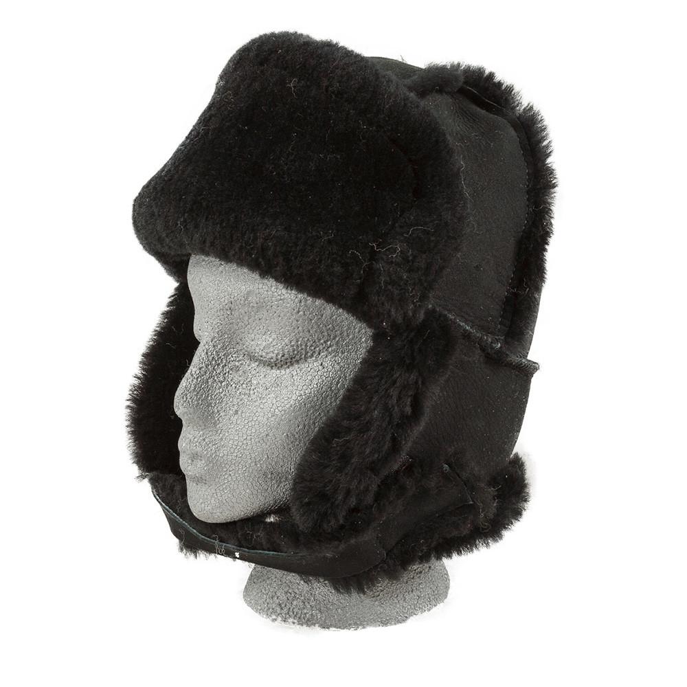 Mounty Sheepskin Hats