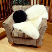 Sheepskin Single Pelt