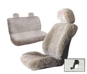 Sheepskin Seat Covers For Cars Trucks Rv S Us Sheepskin