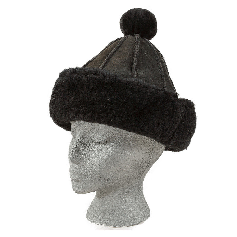 Sheepskin Elaine Hat