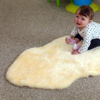 Infant Care Rug