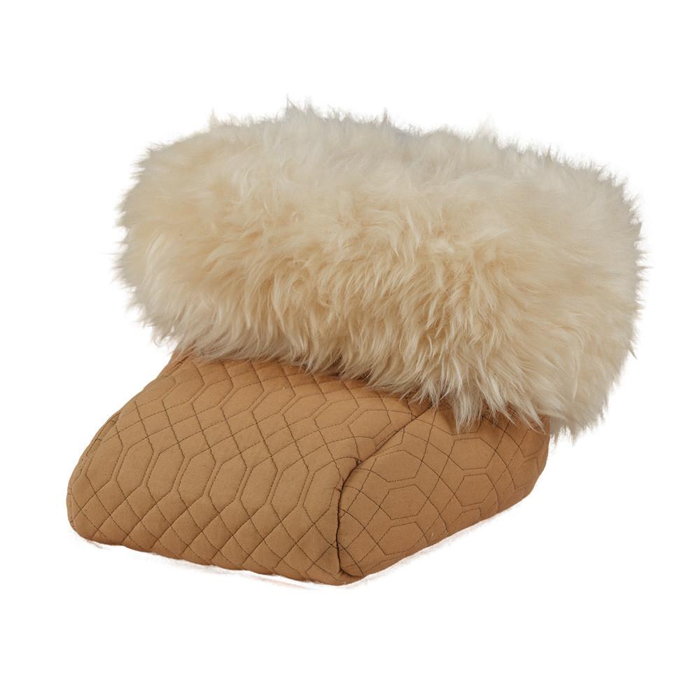 Sheepskin Foot Muff