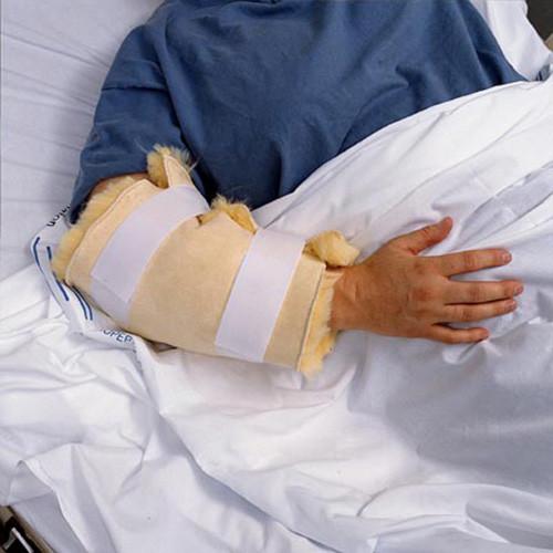 Sheepskin Elbow Wrap