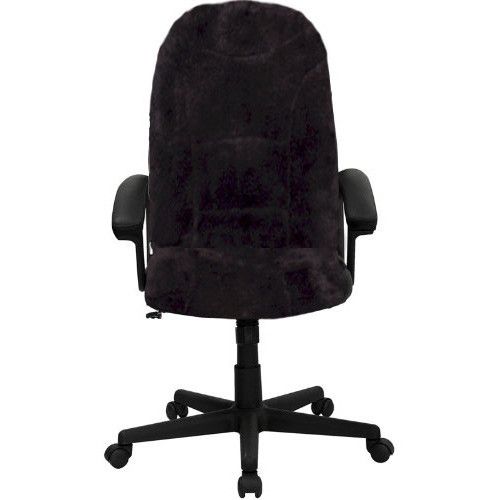 Sheepskin Office Chair Cover