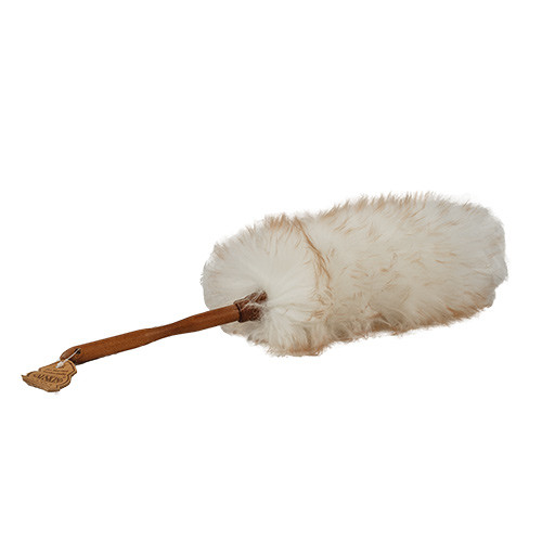 Wool Duster
