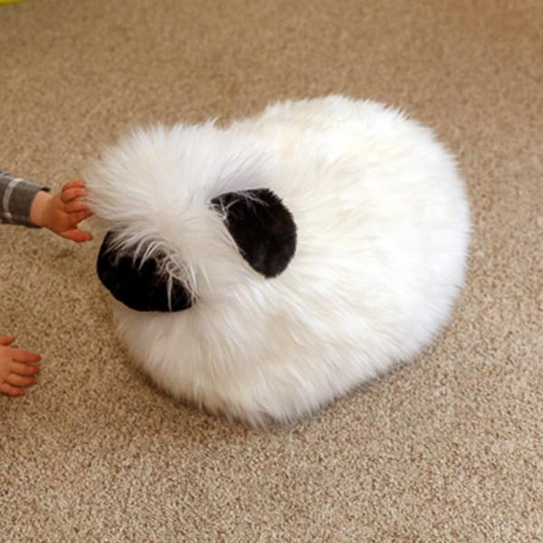 Sheepskin sheep
