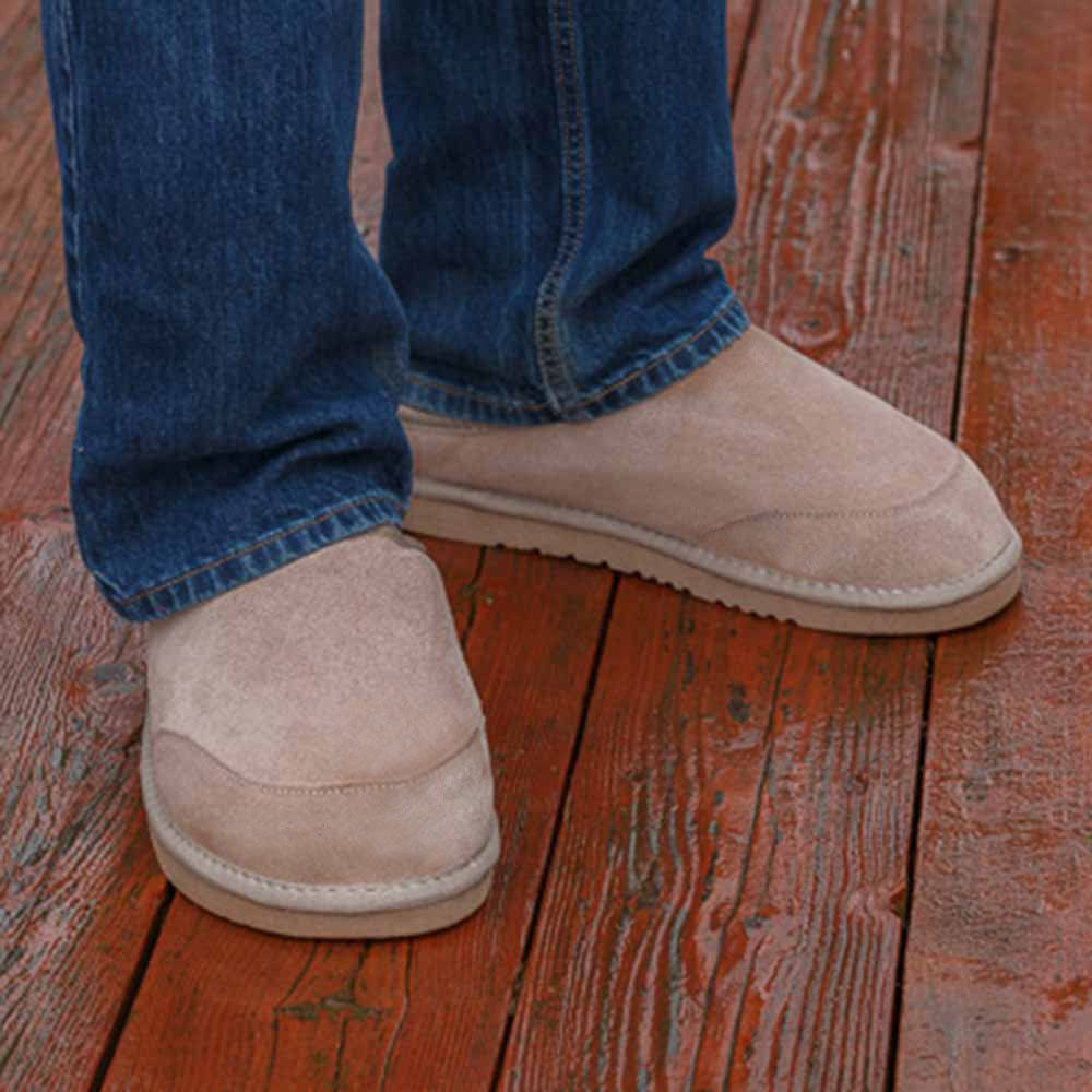 women's clog style slippers