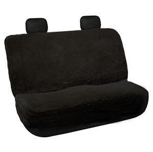 Back bench seat cover