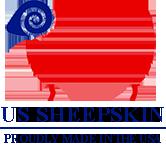 US Sheepskin Logo